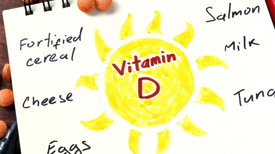 Vitamin D3 is produced naturally when skin is exposed to the sun or through over-the-counter pills.