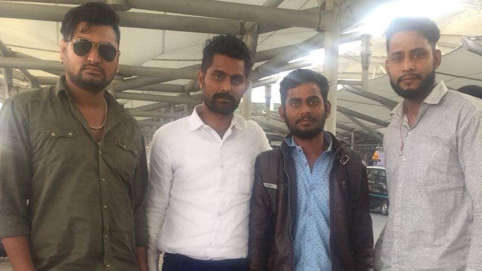 Rajasthan news,Saudi Arabia,Vikramaditya Singh Rathore