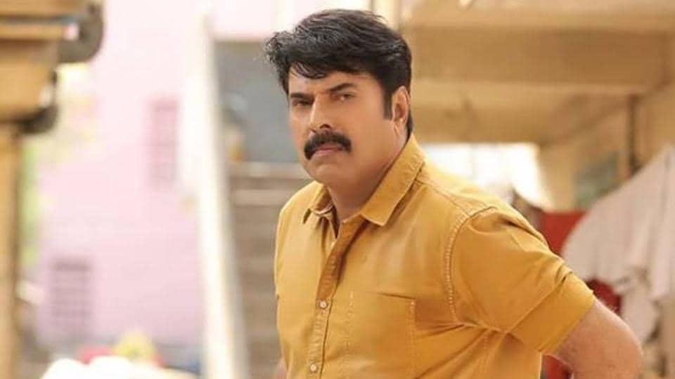 Mammootty's Street Lights was simultaneously shot in Tamil and Malayalam.
