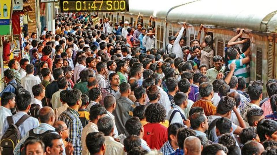 Nearly 23,500 commuters – an average of nine-ten every day – have lost their lives since 2011 in suburban train accidents.
