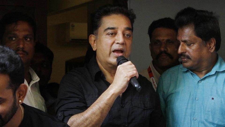 Kamal Haasan,Politics,Hindu