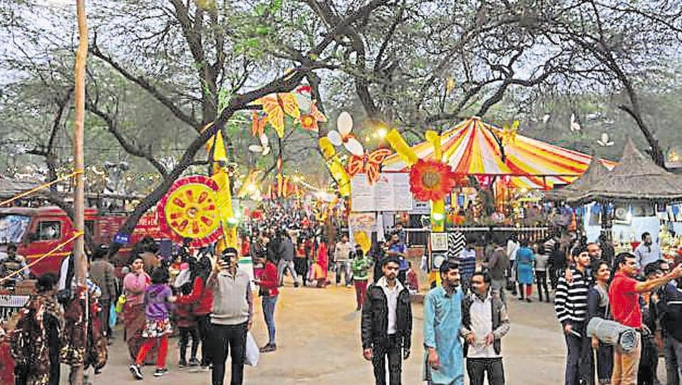 Surajkund mela,faridabad,crafts fair
