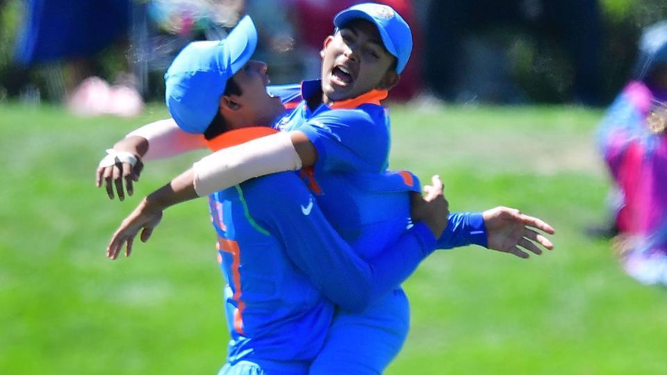 Under-19 cricket World Cup 2018,ICC U-19 Cricket World Cup,Prithvi Shaw