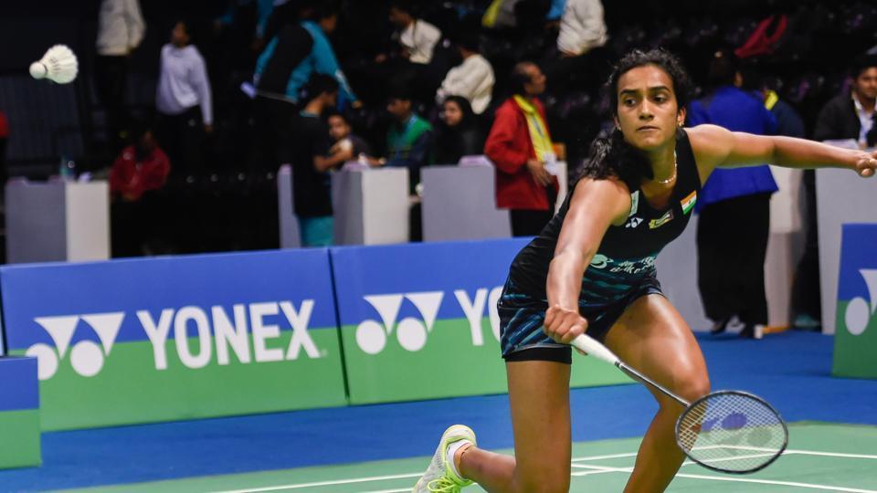 India Open badminton,Kidambi Srikanth,PV Sindhu