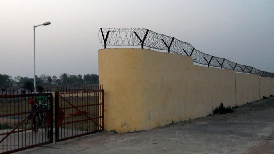 Uttar Pradesh jail,UP jail,Uttar Pradesh crime