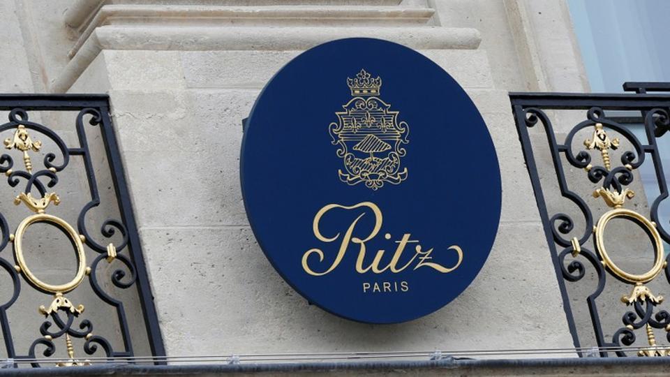 Paris Ritz,Paris,Ritz auction