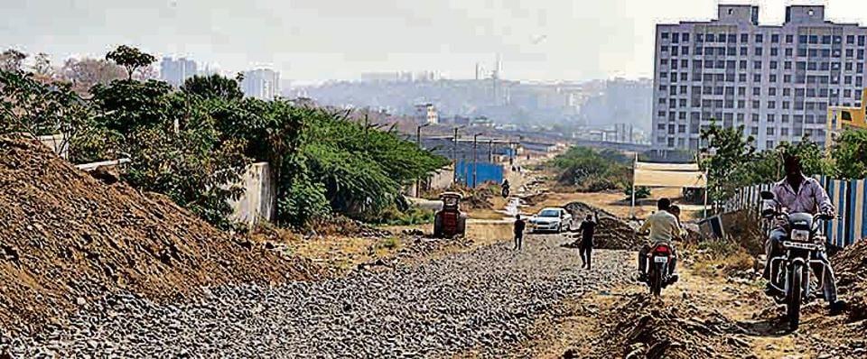 Pune,Monday Musings,Civic neglect