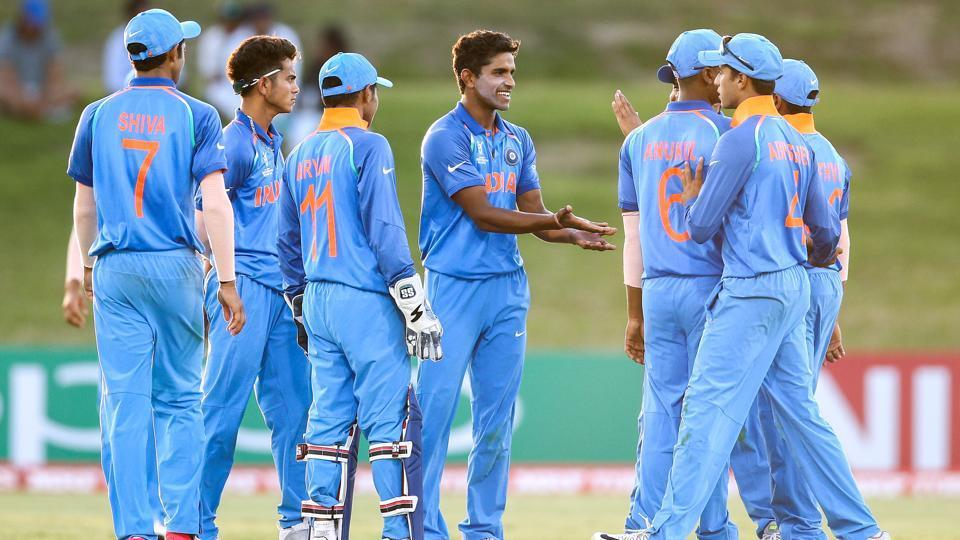 Image result for under 19 indian cricket team players
