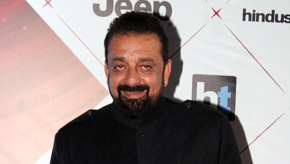 The Bombay High Court today said it had not found any violation on part of the state in allowing actor Sanjay Dutt to walk out of jail eight months before the completion of his five-year sentence in the 1993 serial bomb blasts case. (AFP)
