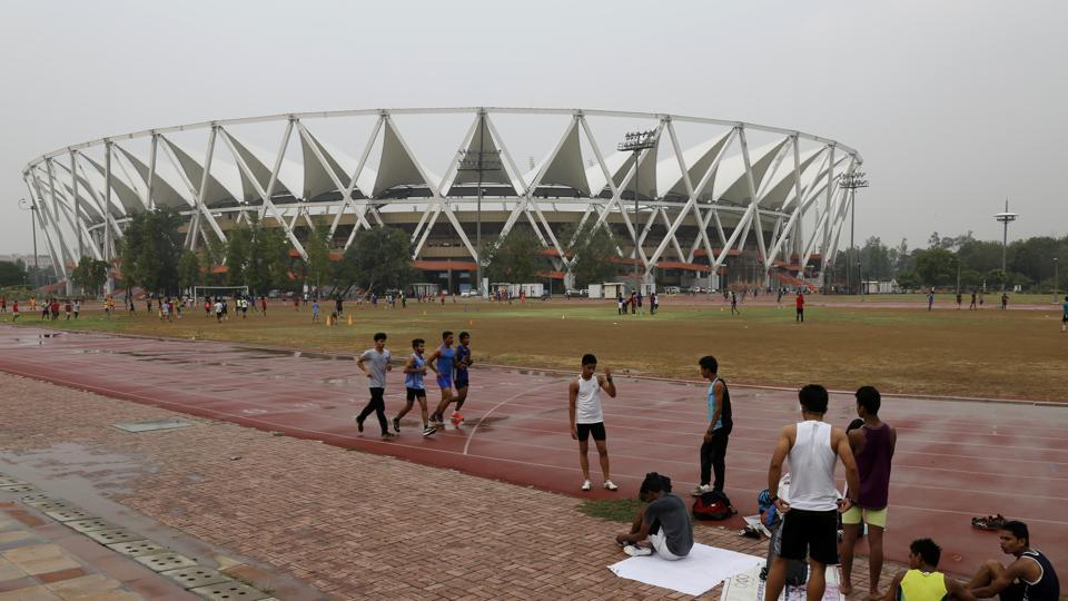 Sports Authority of India (SAI) had received Rs 495.73 crore in the financial year 2017-18, but this year the allocation has been reduced to Rs 429.56 crore.