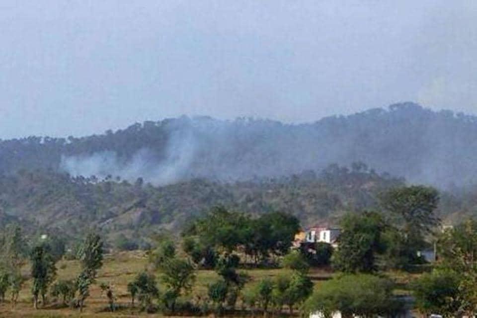 Woman killed in Pak firing on LoC in Poonch