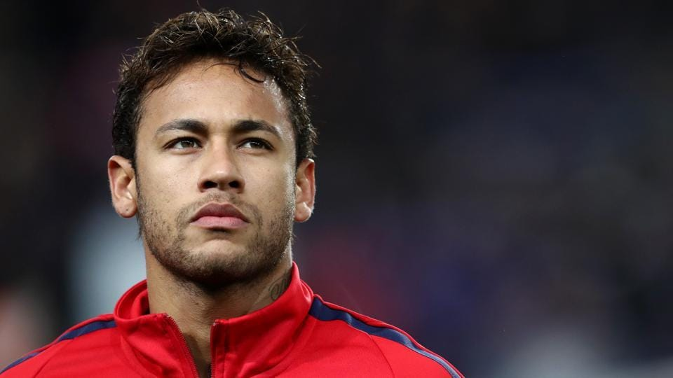 Lucas Moura Should Not Have Been Sold To Spurs - Neymar