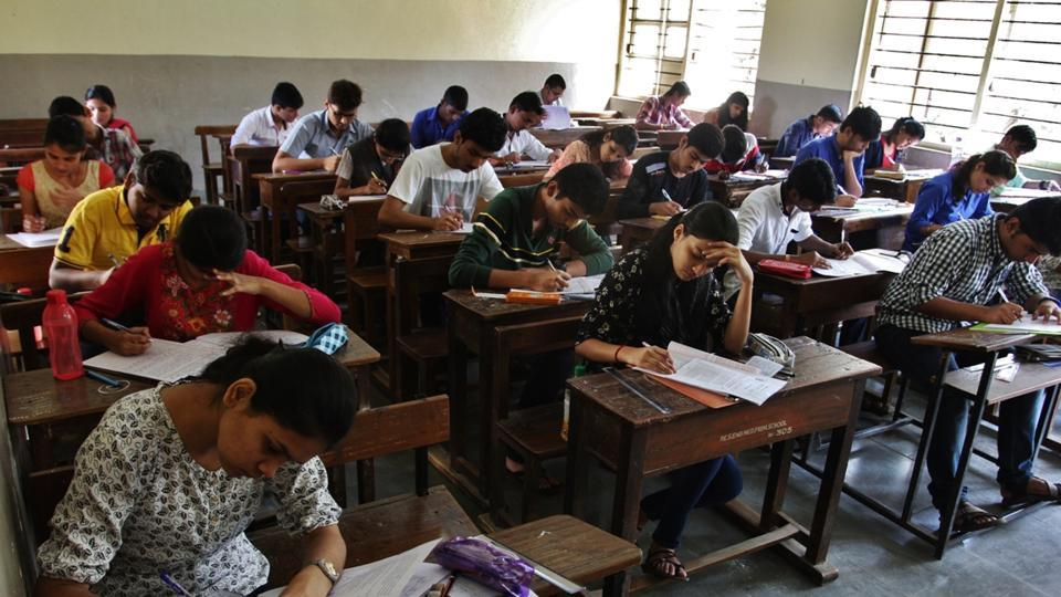 In the rat race of college admissions, as we have seen very often in India, many teenagers sacrifice everything from sleep to sanity and even sometimes, their lives