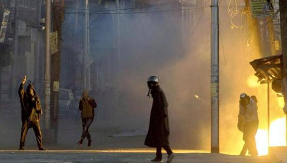 Restrictions imposed in parts of Kashmir to thwart protests