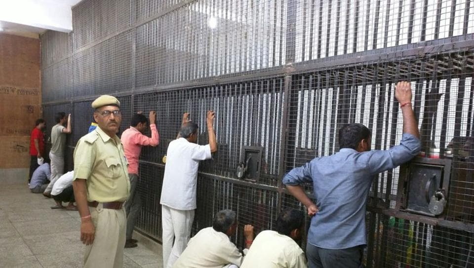 RTI query,Prisoners,Uttarakhand jails