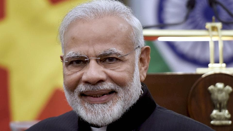 Exam Warriors: PM's book dwells on battling exam stress