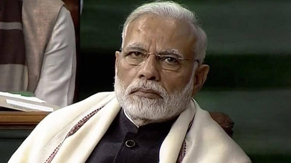 Narendra Modi,Union Budget 2018,Budget 2018