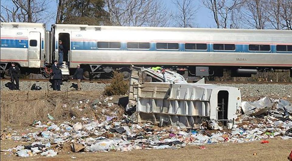 US train accident,US train crash,Virginia