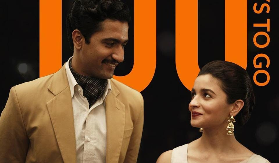 Vicky Kaushal and Alia Bhatt will be seen together for the first time in Meghna Gulzar's Raazi.