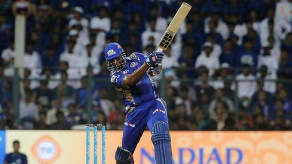 Kieron Pollard thanked Mumbai Indians for showing faith in his ability even as he slammed the West Indies chairman of selectors in a recent interview.