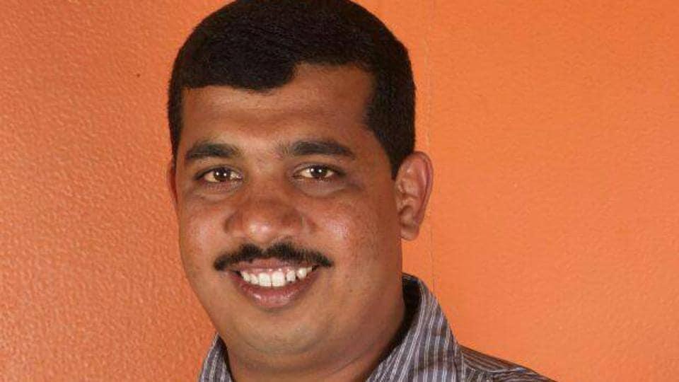 Nana Bhangire, corporator, Shiv Sena