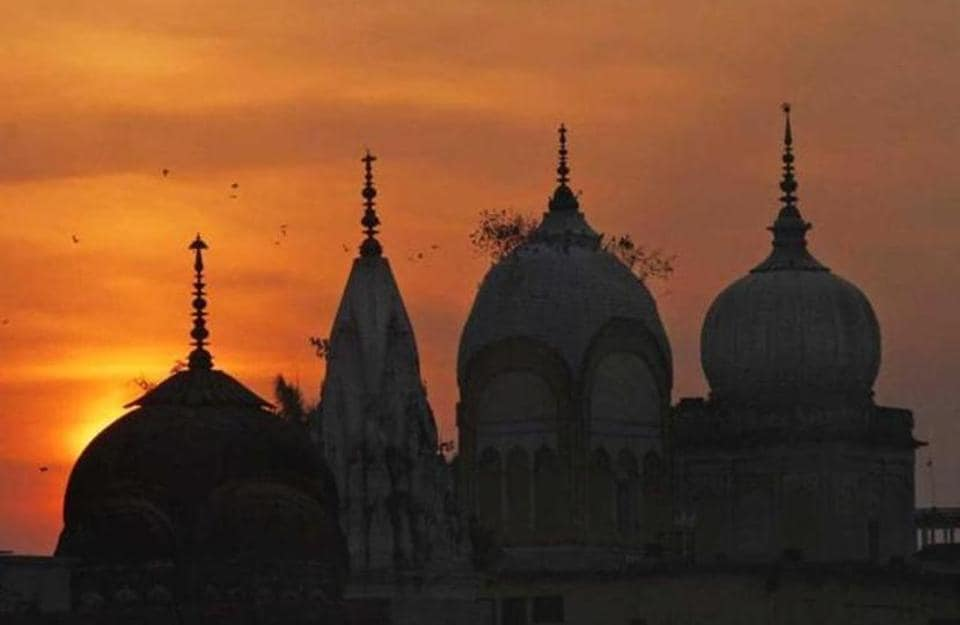 Uttar Pradesh hopes to find place in Centre's 10 iconic