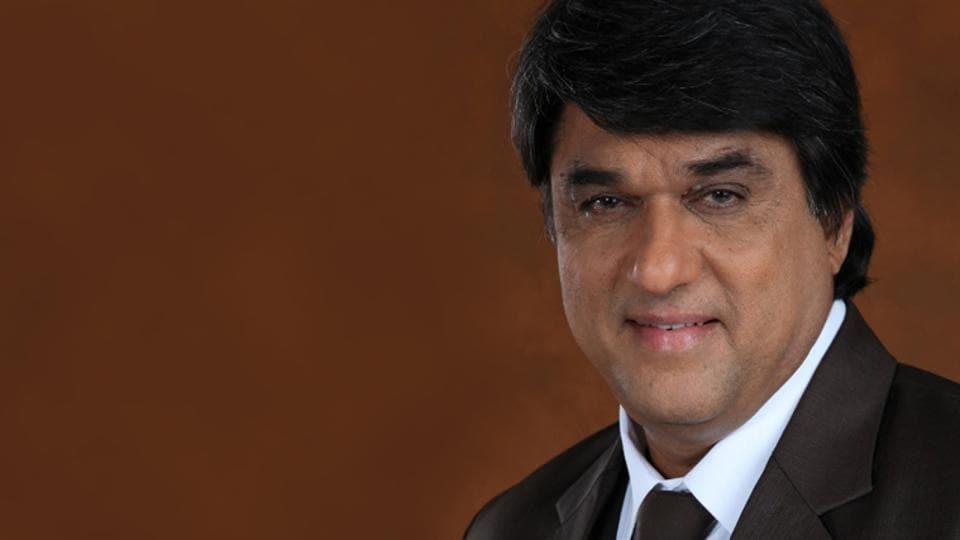Mukesh Khanna,Children's Film Society of India,Shaktimaan