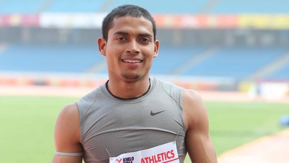 Nisar Ahmad,Avantika Narale,Khelo India School Games