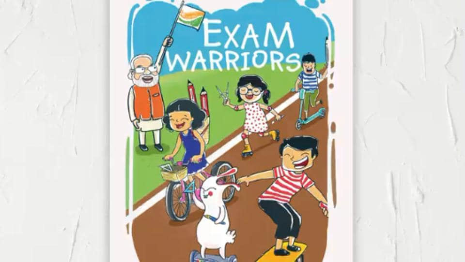 "Dedicated to ""the youth of New India"", the book is integrated with the Narendra Modi Mobile App."