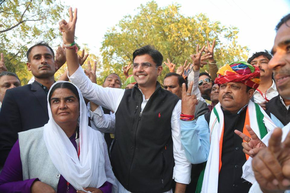 Rajasthan news,Bypoll,Congress