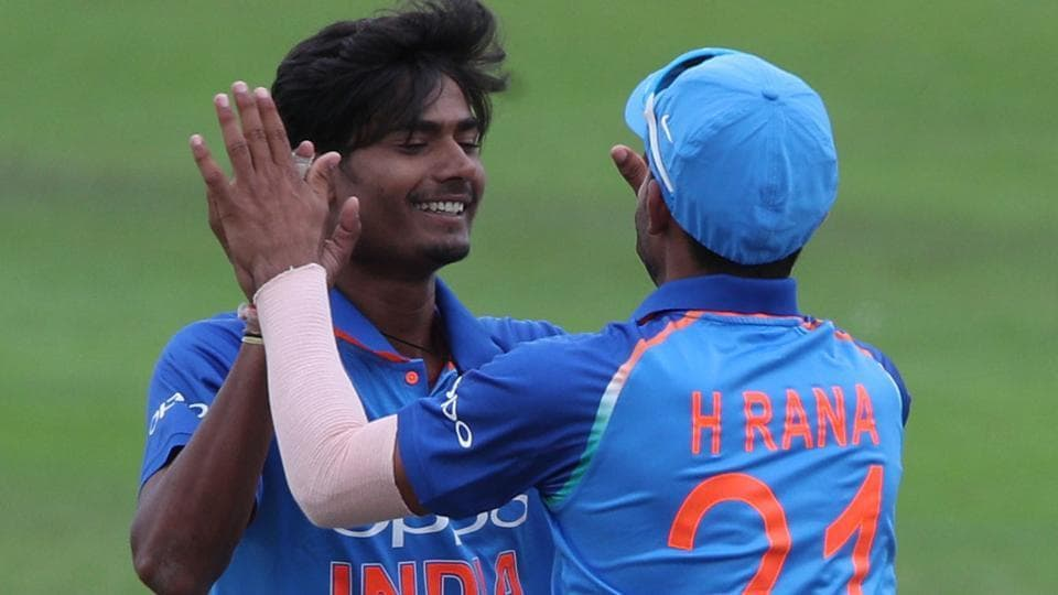 Anukul Roy, a left-arm spinner, has been a revelation for India at the  ICC U-19 cricket World Cup 2018.