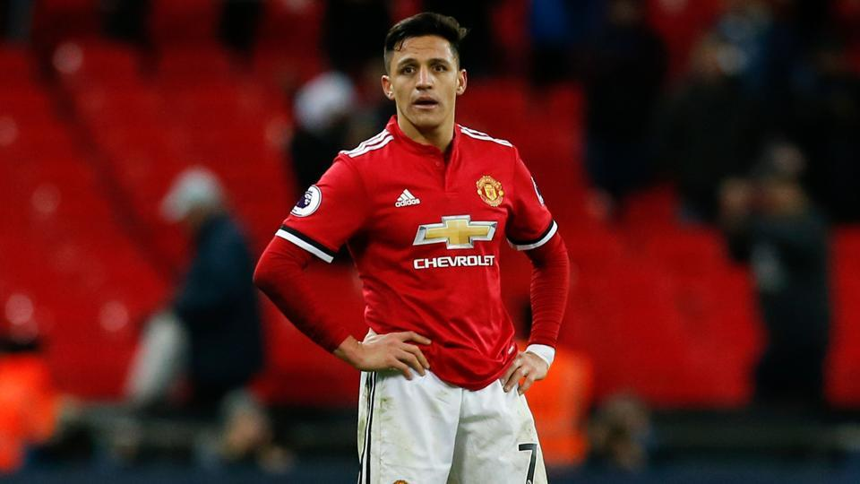 Alexis Sanchez will make his home debut for Manchester United against Huddersfield Town in the Premier League on Saturday.