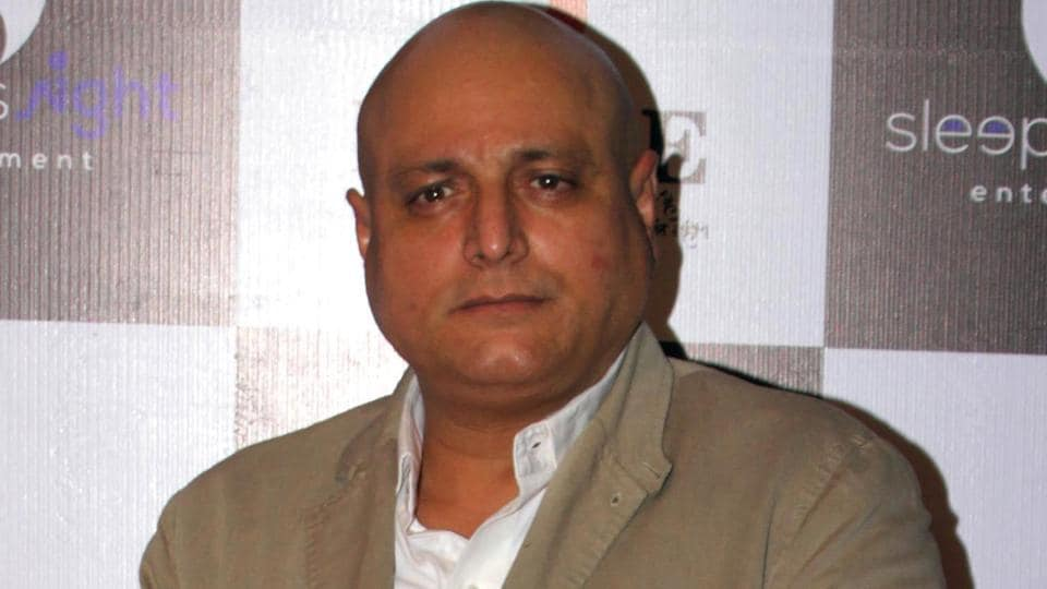 Manoj Joshi, who has been awarded the Padma Shri in 2018, is a well-known stage and screen actor.
