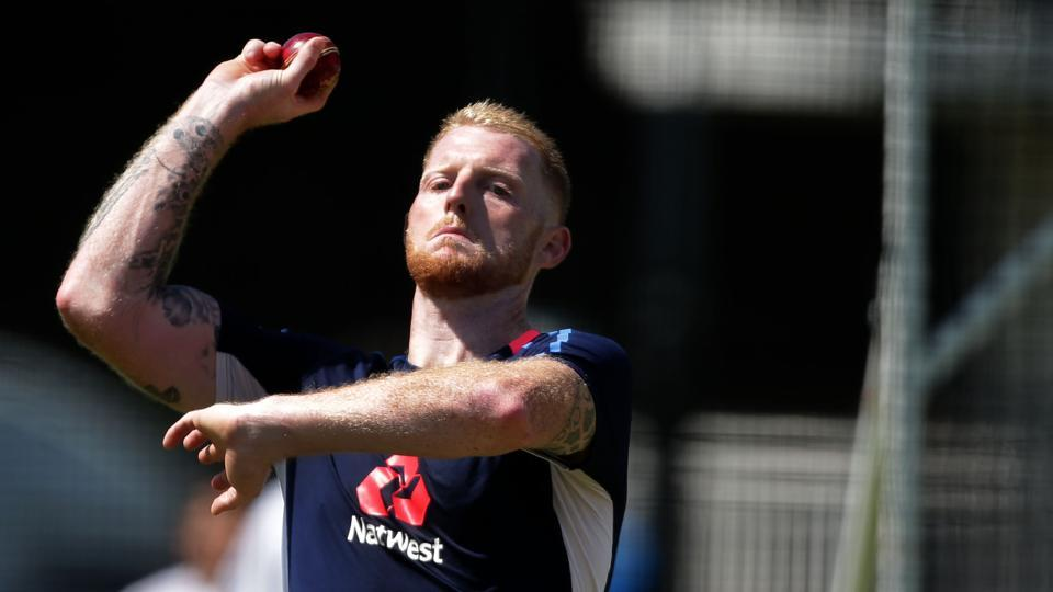 Ben Stokes,England cricket team,New Zealand vs England