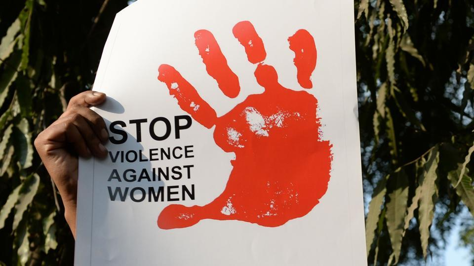 The Ghaziabad police on Friday arrested a 38-year-old female peon of a preschool in Sahibabad after she allegedly sexually assaulted a three-and-a-half-year-old girl inside the school washroom.