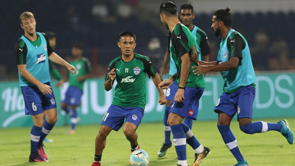 Bengaluru FC eye double against ATK for their first Indian ...