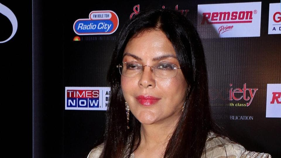 Zeenat Aman had filed a molestation and stalking  complaint with Mumbai Police against the businessman.