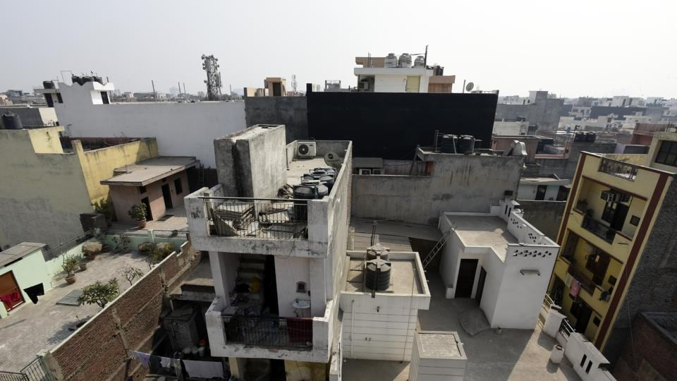 This includes illegal colonies coming under different urban development authorities such as GLADA (Greater Ludhiana Area Development Authority), and all the municipalities like Ludhiana municipal corporation.