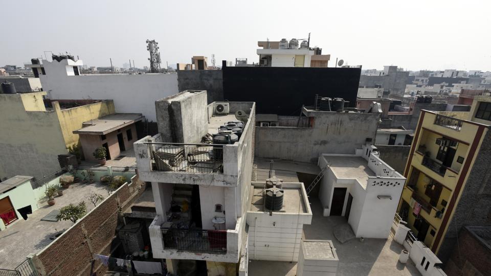 illegal colonies,Punjab news,GLADA