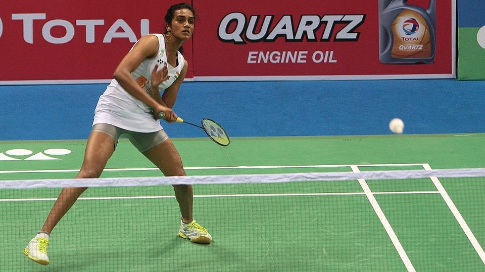 PV Sindhu,Ratchanok Intanon,India Open