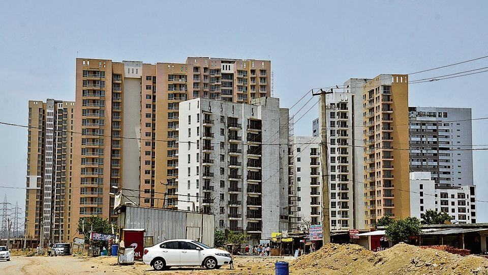 The notices, issued under Section 59 of the Rera Act, asks builders that why action should not be taken action them for violating the provisions of Section 3 of the Real Estate (Regulation and Development) Act 2016.