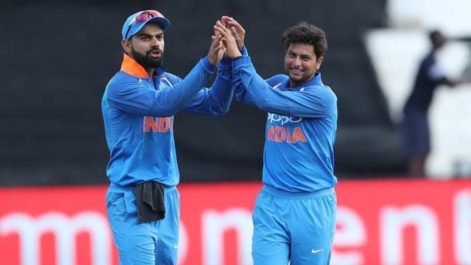 Live streaming of India vs South Africa, 2nd ODI, Centurion was available online. Yuzvendra Chahal and Kuldeep Yadav shared eight wickets as India crushed SouthAfrica by nine wickets in Centurion to go 2-0 up in the six-match series.