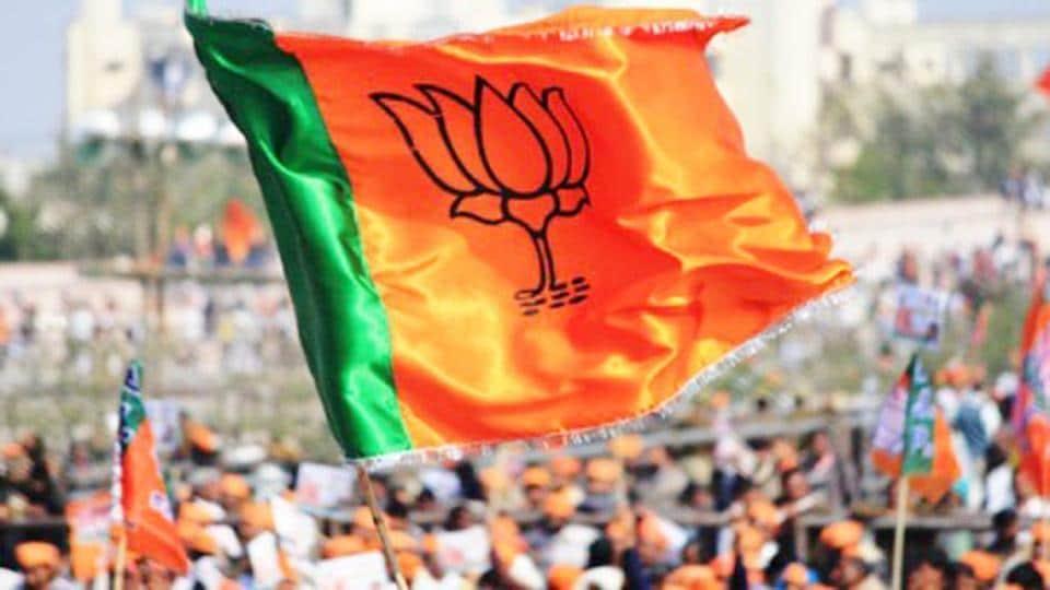 BJP,Ronajoy Kumar Deb,Tripura
