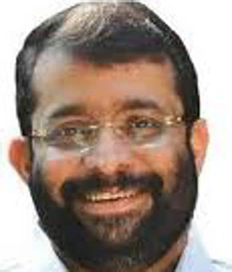 Kerala assembly speaker said it was on doctor's advice that the spectacles had been bought.