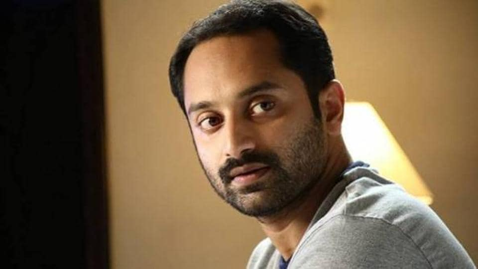 Fahadh Faasil is supposed to have exited Mani Ratnam's film due to date issues.