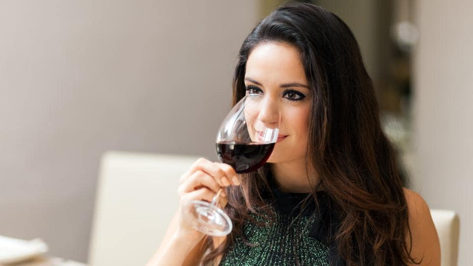 Low doses of alcohol are potentially beneficial to brain health, as it improves the brain's ability to remove waste.
