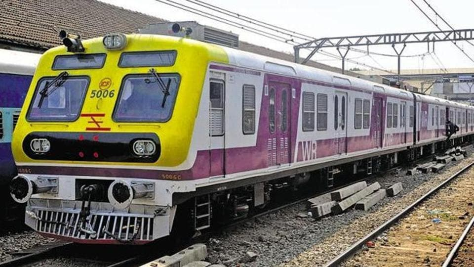 Railway officials will be submitting a list of railway premises, dilapidated railway buildings and area near stations, belonging to the railway ministry.
