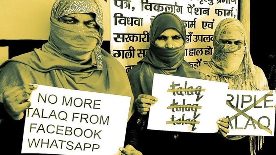 Triple talaq,Triple talaq bill,Triple talaq in India