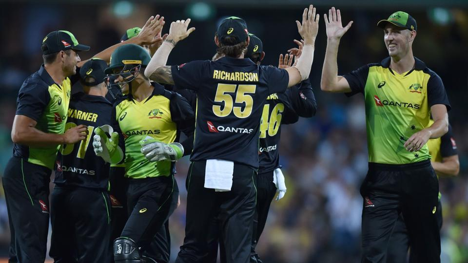 Andrew Tye,Billy Stanlake,Australia vs New Zealand