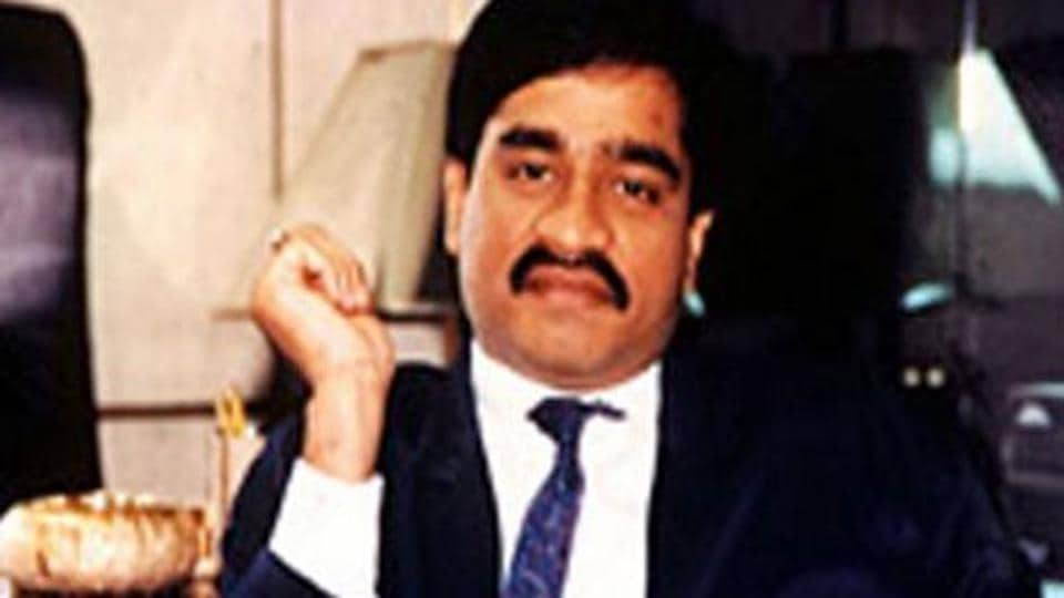 Underworld don Dawood Ibrahim is wanted in India as the mastermind of the Mumbai bomb blasts in 1993 and accused of crimes such as match-fixing and extortion.